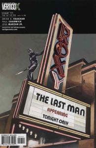 Y: The Last Man #17 FN; DC/Vertigo   save on shipping - details inside