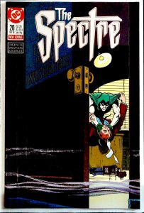 The Spectre #20 (1988)