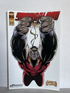 Youngblood Strikefile #4 (1993)  Unlimited Combined Shipping