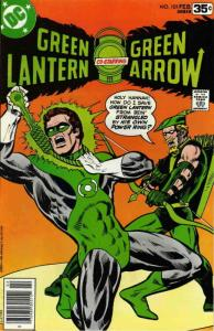 Green Lantern (2nd Series) #101 VF; DC | save on shipping - details inside