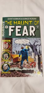 Haunt of Fear #2 - NM - Gladstone 1991