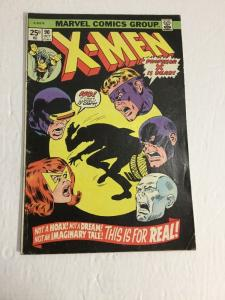 X-Men 90 VG/FN Very Good/Fine 5.0 Marvel Comics