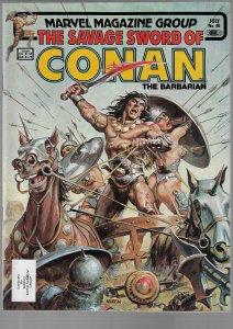 Savage Sword of Conan #90 (Marvel, 1983)