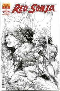 RED SONJA #12, VF/NM, She-Devil, Sword, Joyce Chin, Variant, 2013, more in store