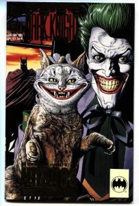 Batman: Legends of the Dark Knight #50-Origin of JOKER TOXIN-DC NM-