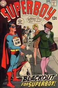 Superboy (1949 series) #154, Fair+ (Stock photo)