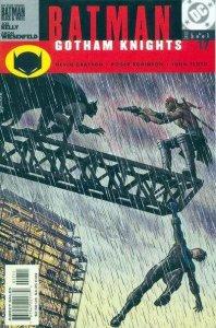Batman: Gotham Knights #17, NM + (Stock photo)