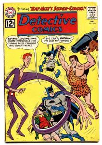 DETECTIVE COMICS #310 comic book 1962-BATMAN & ROBIN - BAT-MITE
