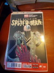 Superior Spider-Man #4 (2013)