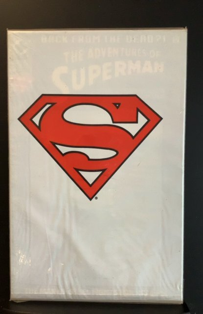 Superman Collector's Set