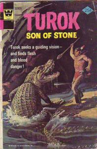 Turok Son of Stone #94 (Jan-74) GD/VG Affordable-Grade Turok, Andar