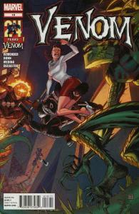 Venom (2nd Series) #18 VF/NM; Marvel | save on shipping - details inside