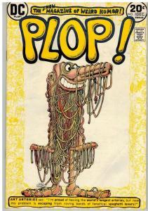 PLOP 2 VG Dec. 1973