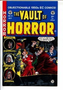 Vault Of Horror-#9-1994-Gemstone-EC reprint