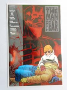 Daredevil the Man Without Fear #1, 8.0/VF (1993)
