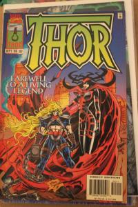 Thor 502 NM-