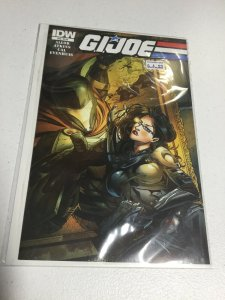 G.I. Joe 13 Nm Near Mint IDW
