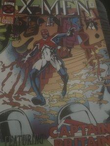 Marvel X-Men Archives #6 Mint Limited Double Size