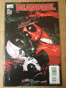 Deadpool #18 (2010)