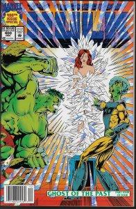 Incredible Hulk #400 (Marvel, 1992) NM-