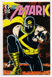 Mark (1987 DH 1st Series) #6 NM Last issue of the series