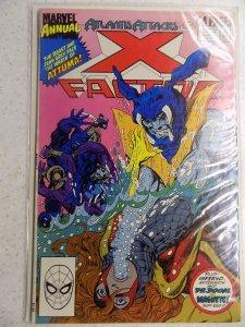 X-FACTOR ANNUAL # 4