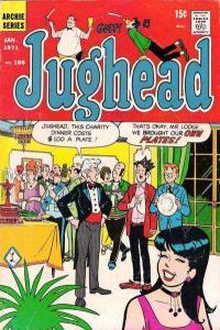 Jughead (1965 series) #188, VF (Stock photo)