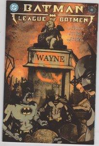 Batman: League of Batmen #1 (2001)