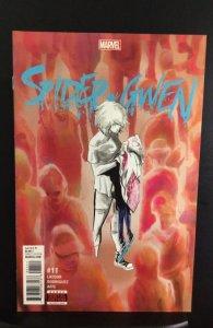 Spider-Gwen #11 (2016)
