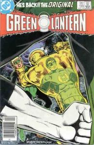 Green Lantern (1960 series) #199, VF- (Stock photo)