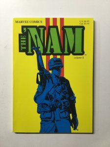The Nam Volume 1 Tpb Sc Softcover Near Mint Nm Marvel