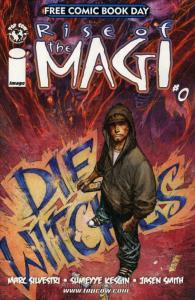 Rise of the Magi #0 VF/NM; Image | save on shipping - details inside