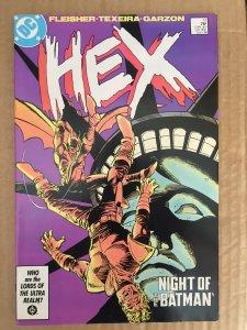 Hex #11