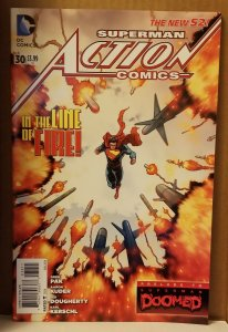 Action Comics #30 (2014)