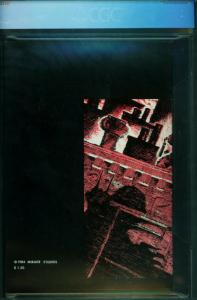 TEENAGE MUTANT NINJA TURTLES #1-3rd-DOUBLE COVER!-CGC 8.5-1984-2012338001