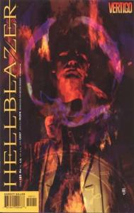 Hellblazer (1988 series) #192, NM (Stock photo)
