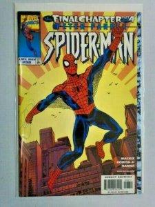 Peter Parker Spider-Man #98 The Final Chapter Part 4 7.0 (1998)