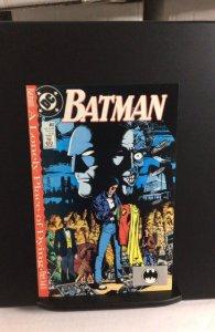 Batman #441 (1989)