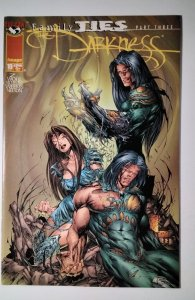 The Darkness #10 (1997) Top Cow Comic Book J756