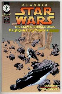 STAR WARS CLASSIC 2, NM, Empire Strikes Back, Boba Fett,  1994
