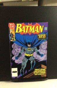 Batman #468 (1991)