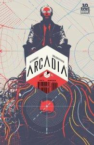 ARCADIA #5 - BOOM! STUDIOS - SEPTEMBER 2015
