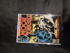 Moon Knight #3 (1981)