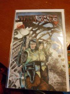 Stark: Future #5 (1986)