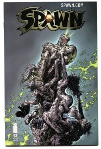 SPAWN #93 2000-1st appearance of Urizen NM-