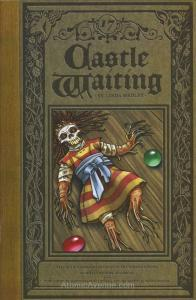 Castle Waiting (Vol. 2) #17 VF/NM; Fantagraphics   save on shipping - details in