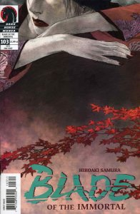 Blade of the Immortal #103 VF/NM; Dark Horse | save on shipping - details inside