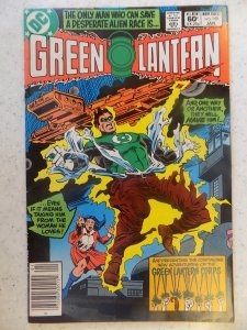 GREEN LANTERN # 148