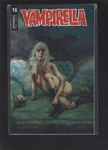 Vampirella #16 Cover D