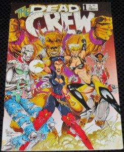 Dead Crew #1